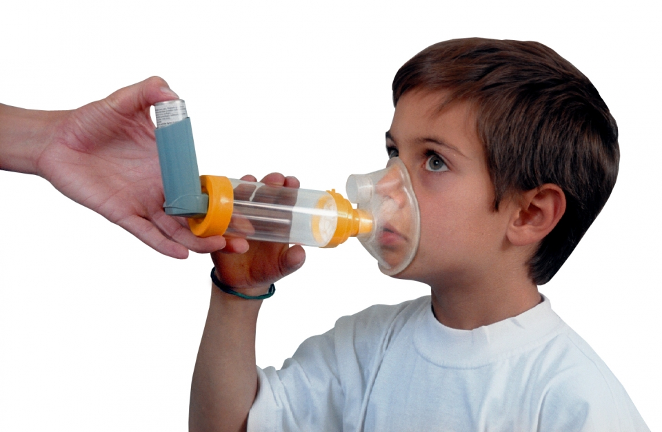 Asma na Emergência