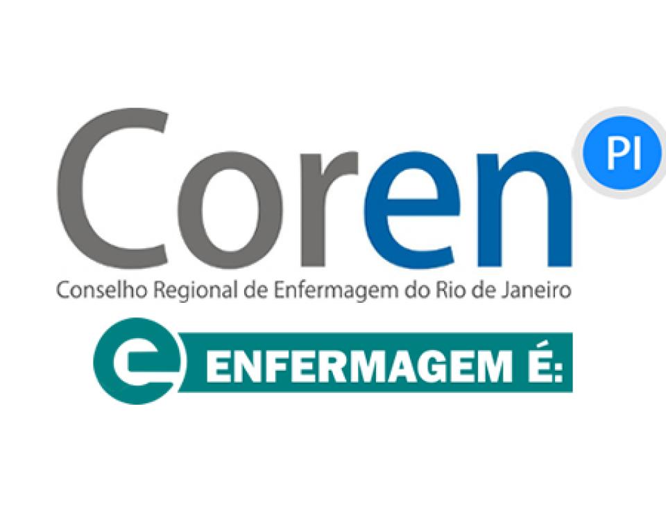 COREN-PI Conselho Regional de Enfermagem do Piaui