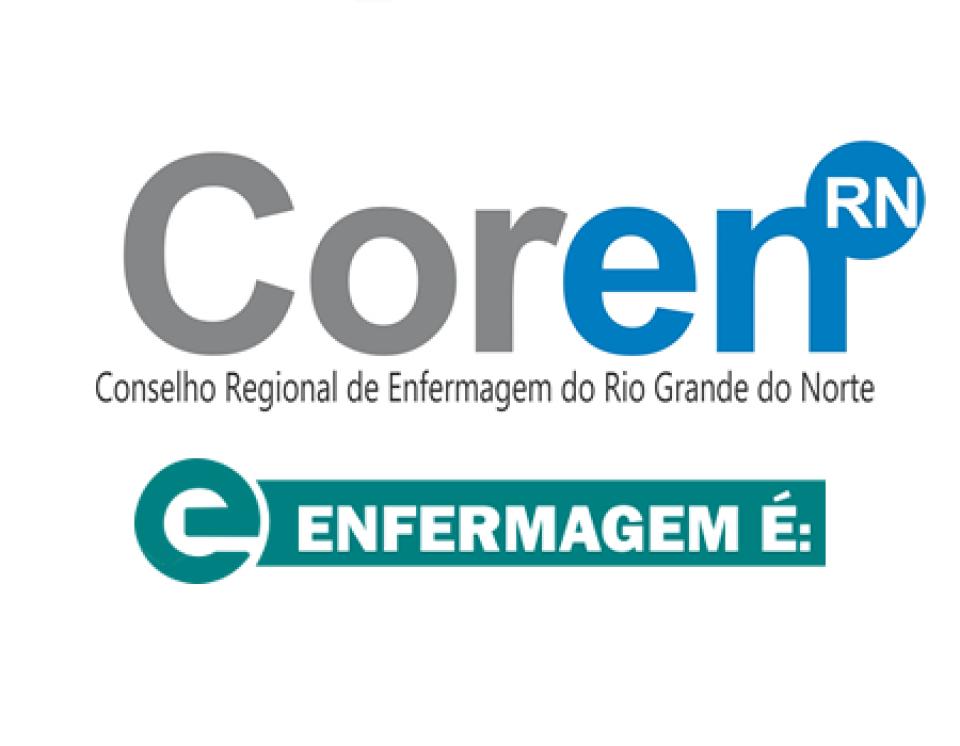 COREN-RN Conselho Regional de Enfermagem do Rio Grande do Norte