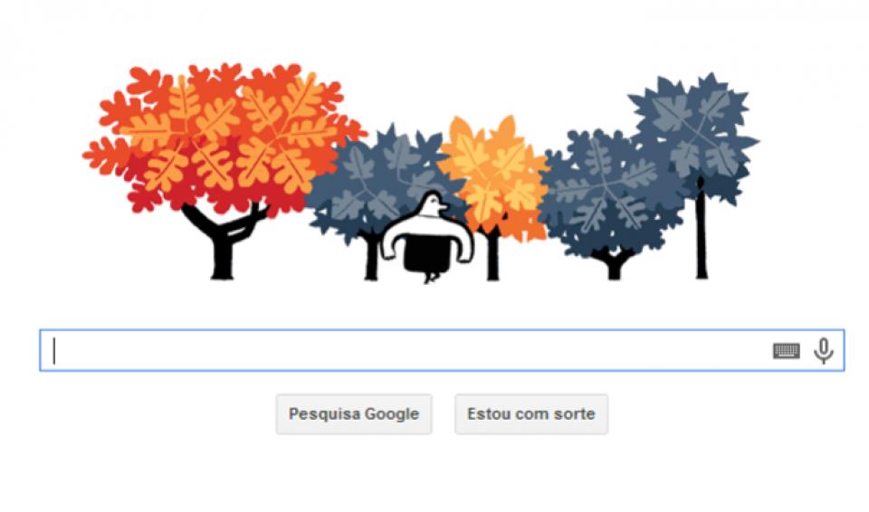 Equinócio de Outono é celebrado em Doodle do Google: entenda o que é