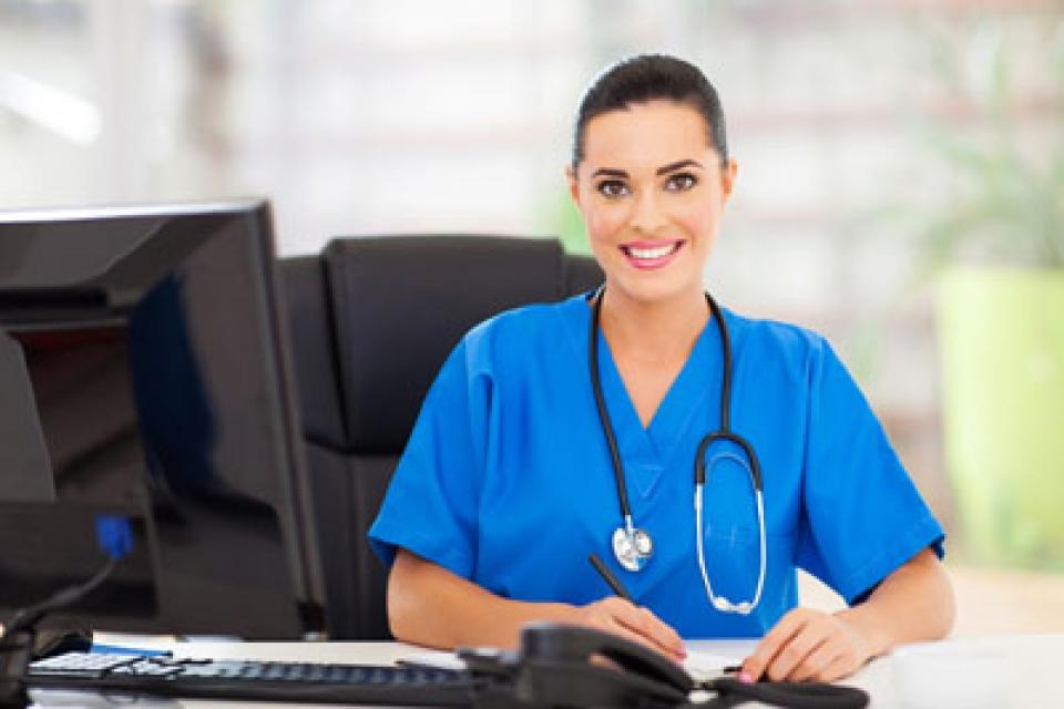Criando uma Identidade do Cuidado pelo Enfermeiro