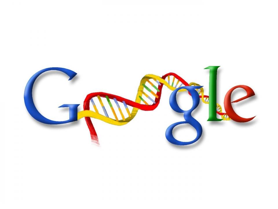 Google quer criar o mapa genético do humano com saúde perfeita
