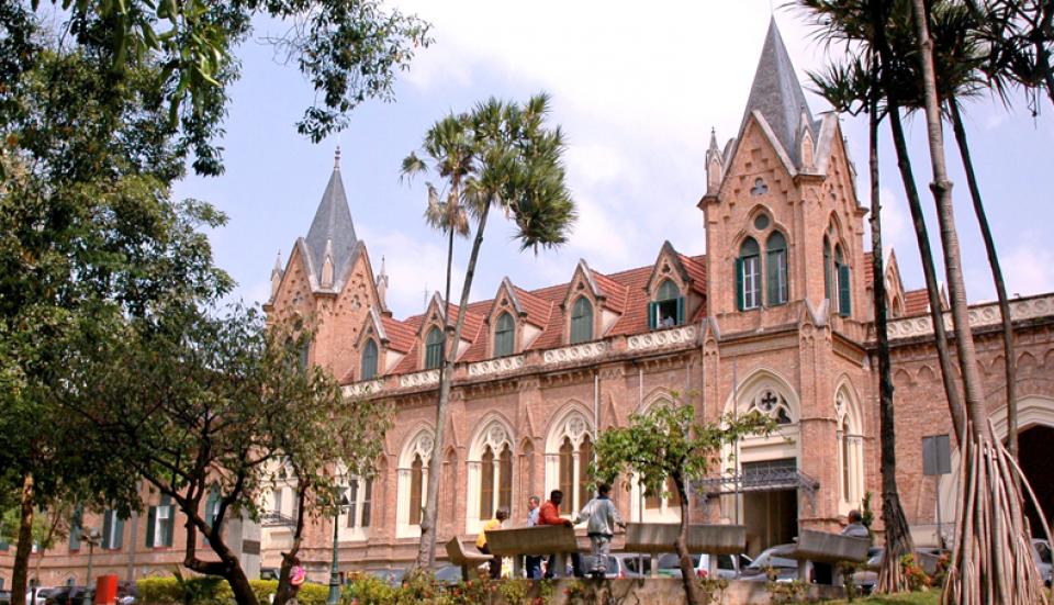 Santa Casa também suspende realização de exames