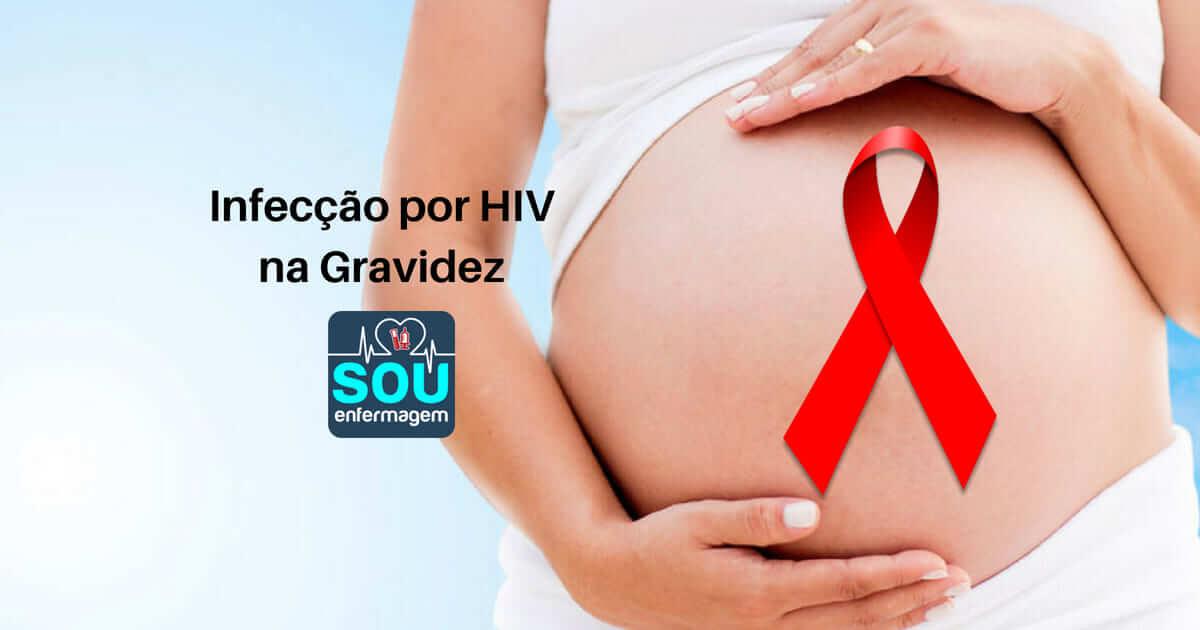 Infecção por HIV na Gravidez