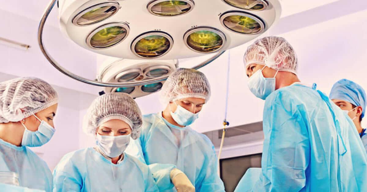 Classificação do Tratamento Cirúrgico