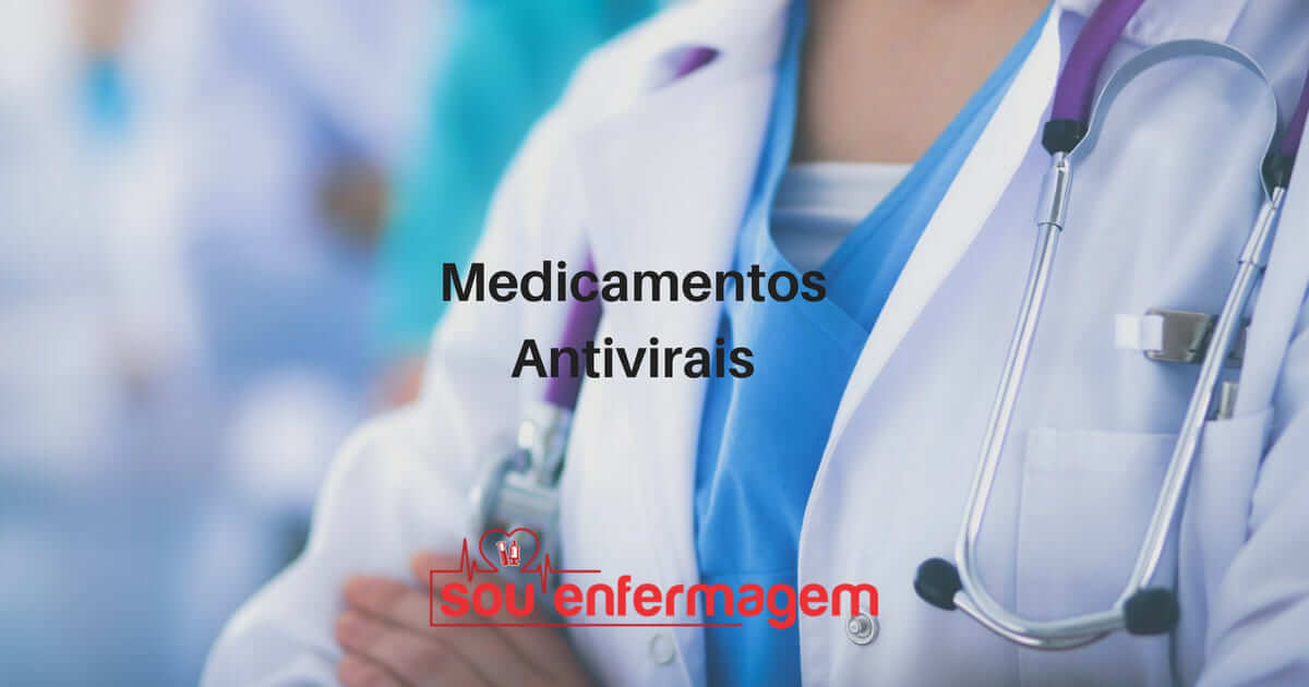 Medicamentos Antivirais