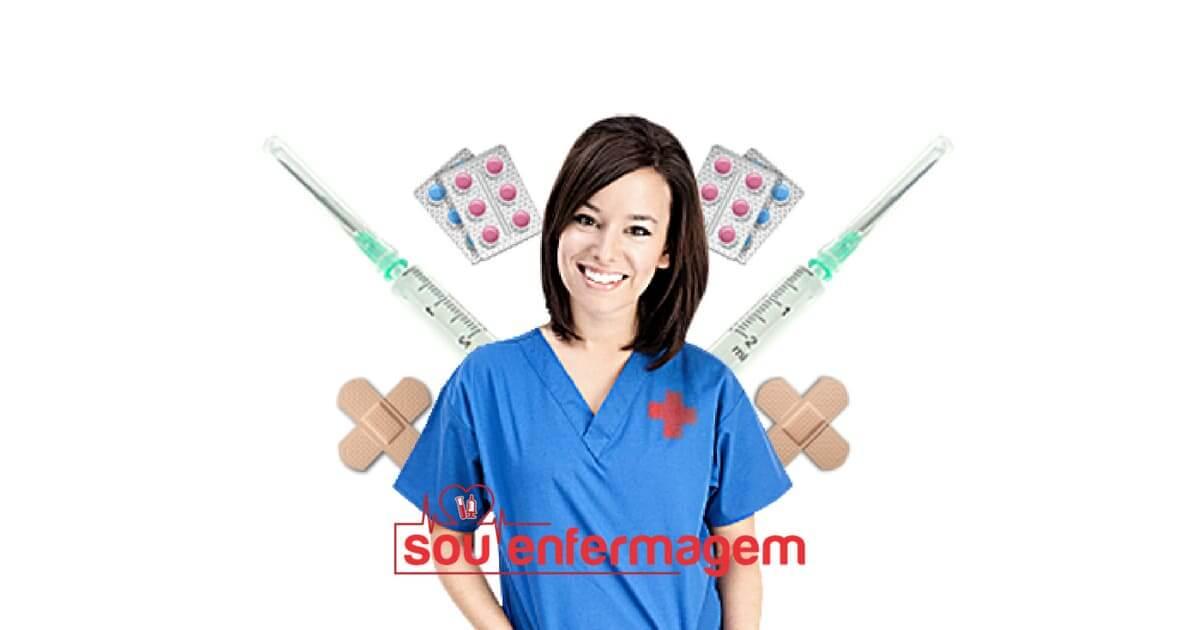 Sem Enfermagem não se faz saúde