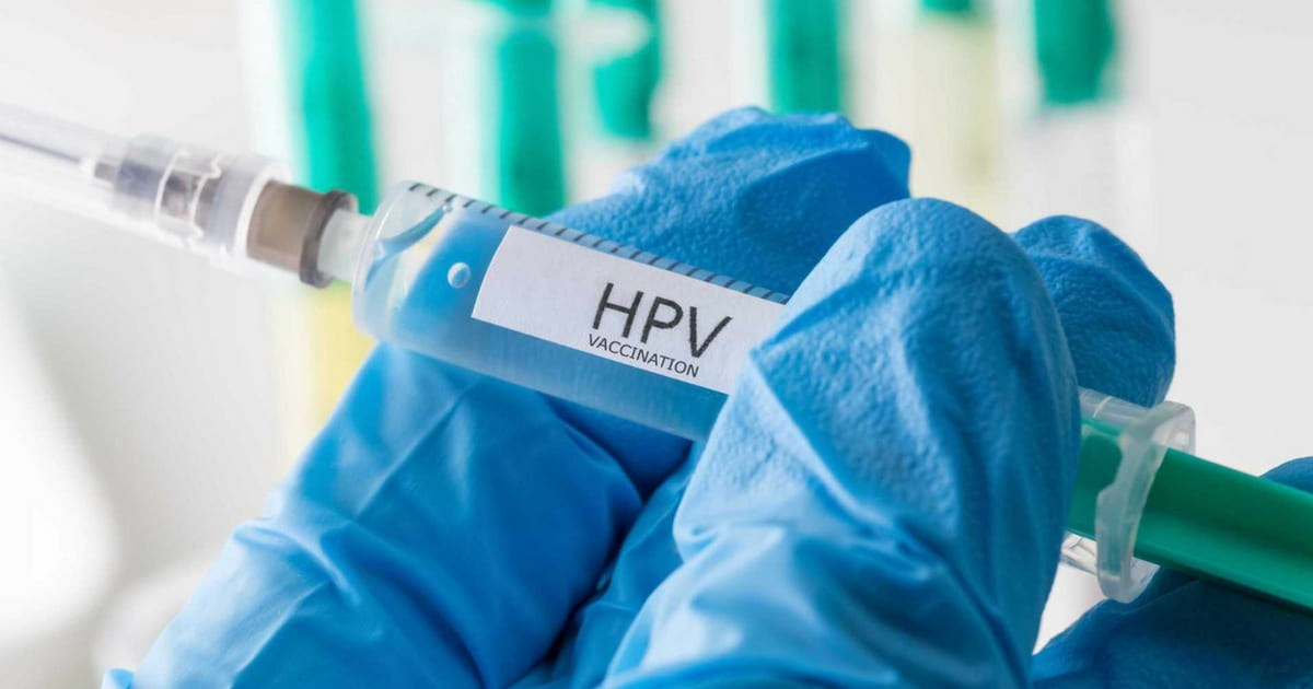 Vacina contra HPV Funciona?