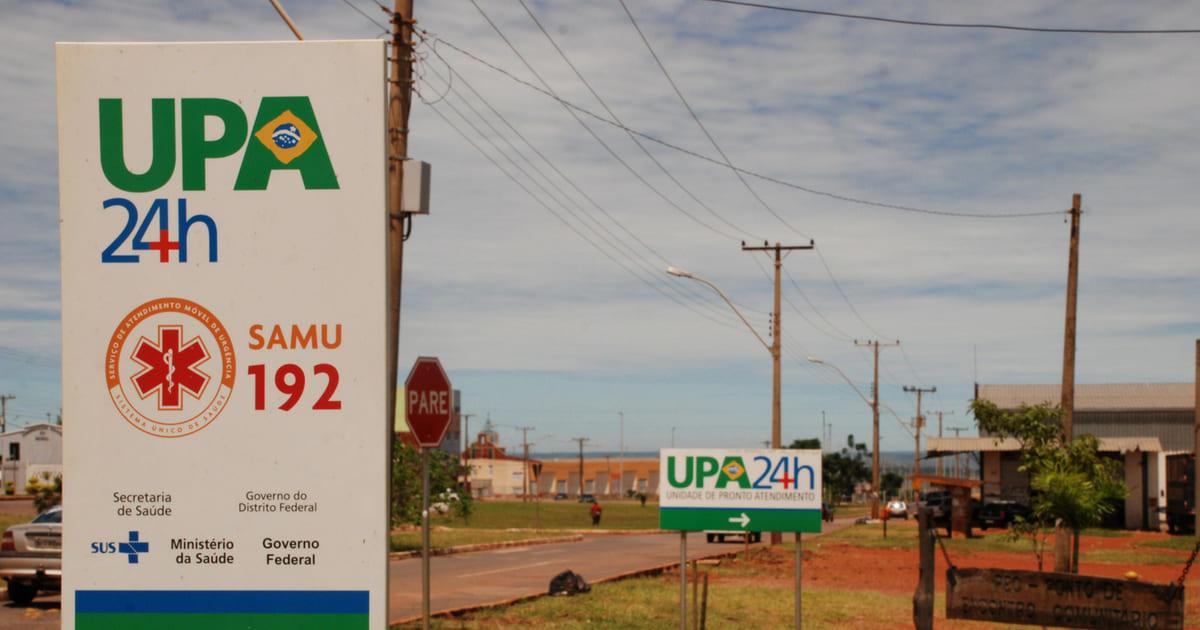 Governo entrega só 10% das obras de saúde prometidas no PAC