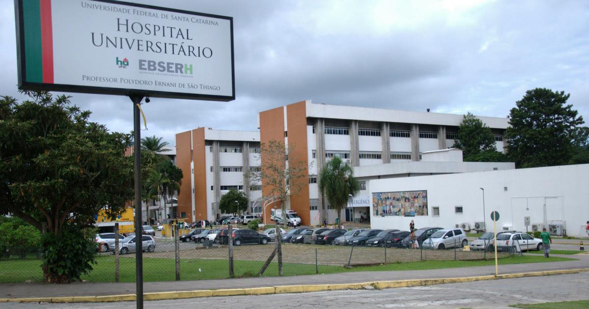 Hospital Universidade Federal de Pernambuco