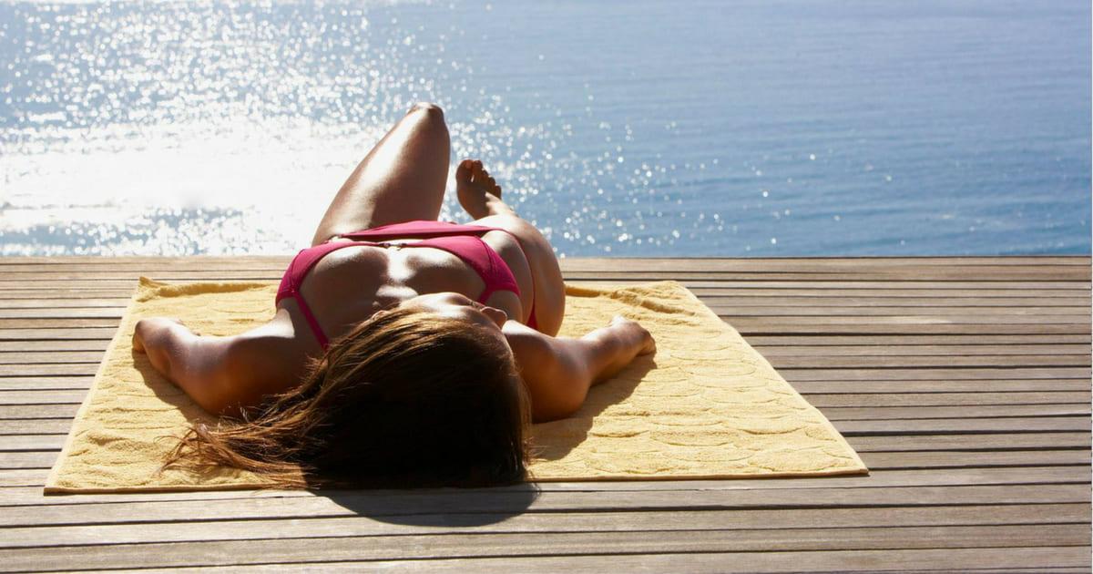 Os 7 erros do protetor solar