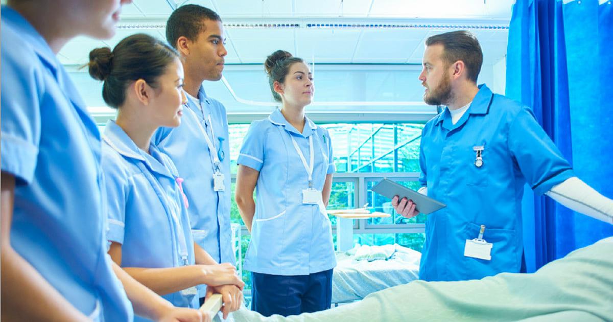 O que faz o Técnico de Enfermagem?