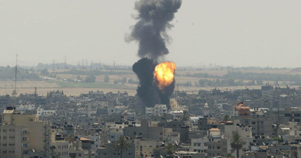 Entenda os motivos do conflito entre palestinos e israelenses