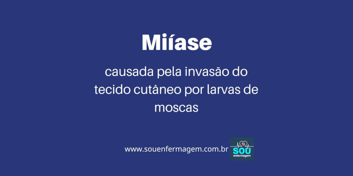 Miíase