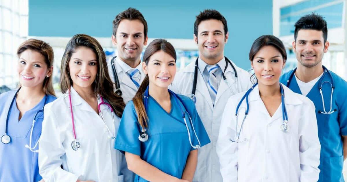 Abra os Seus Olhos para a Enfermagem do Futuro