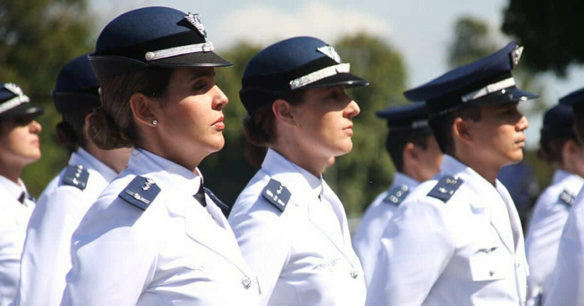 Como seguir a carreira militar na enfermagem?