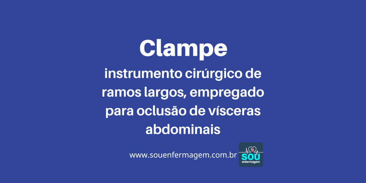 Clampe