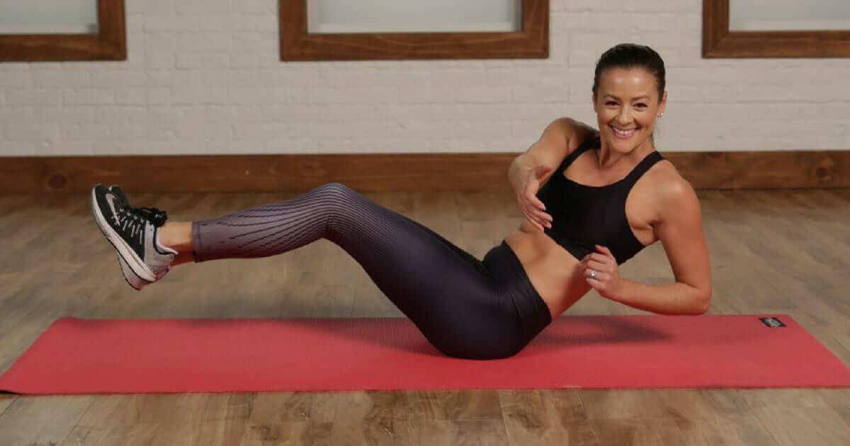 Cinco minutos de exercício físico realmente ajuda?