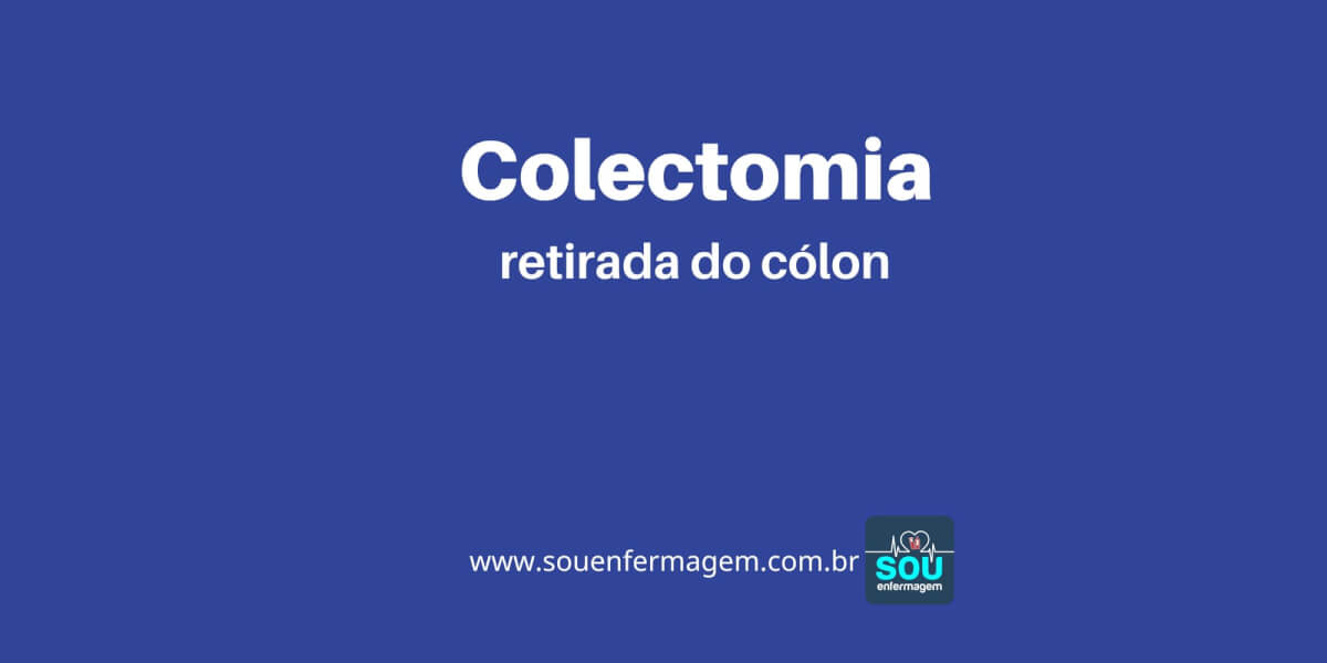 Colectomia
