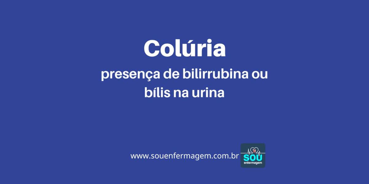 Colúria