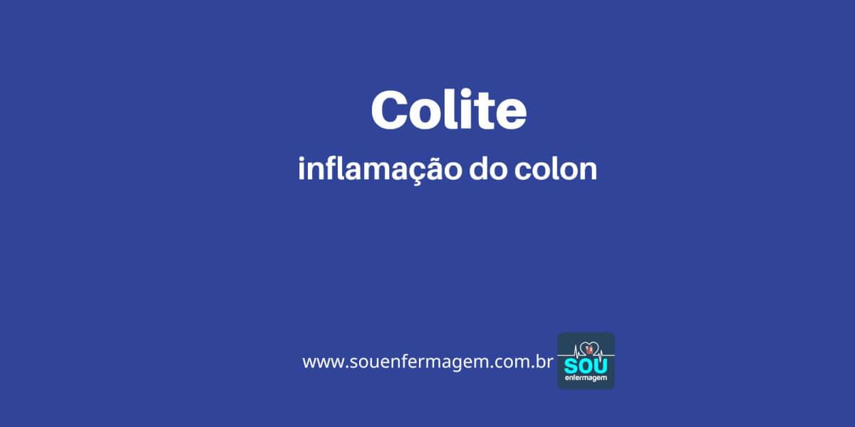 Colite