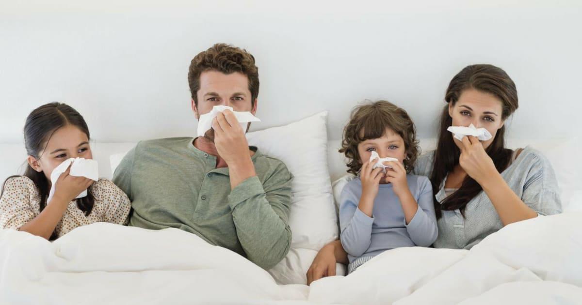 Nova medicação da gripe pode parar alguns sintomas da gripe em um dia
