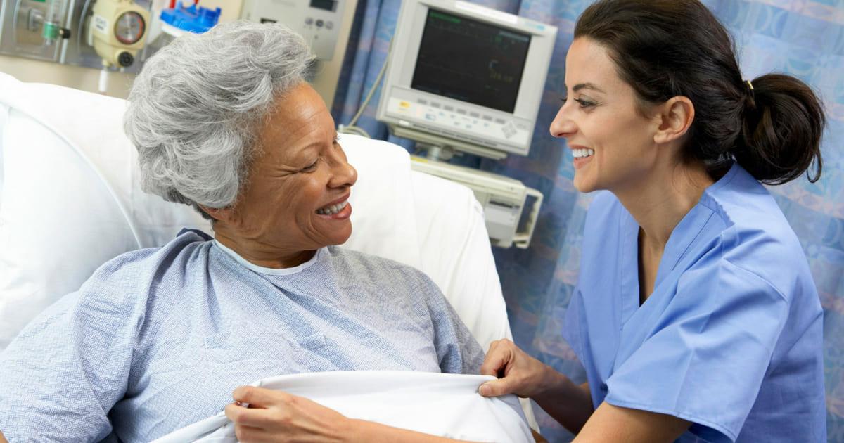 Segredos que as Enfermeiras mantêm dos Pacientes