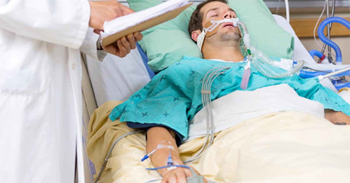 Termos Técnicos Utilizados em Unidade de Terapia Intensiva - UTI
