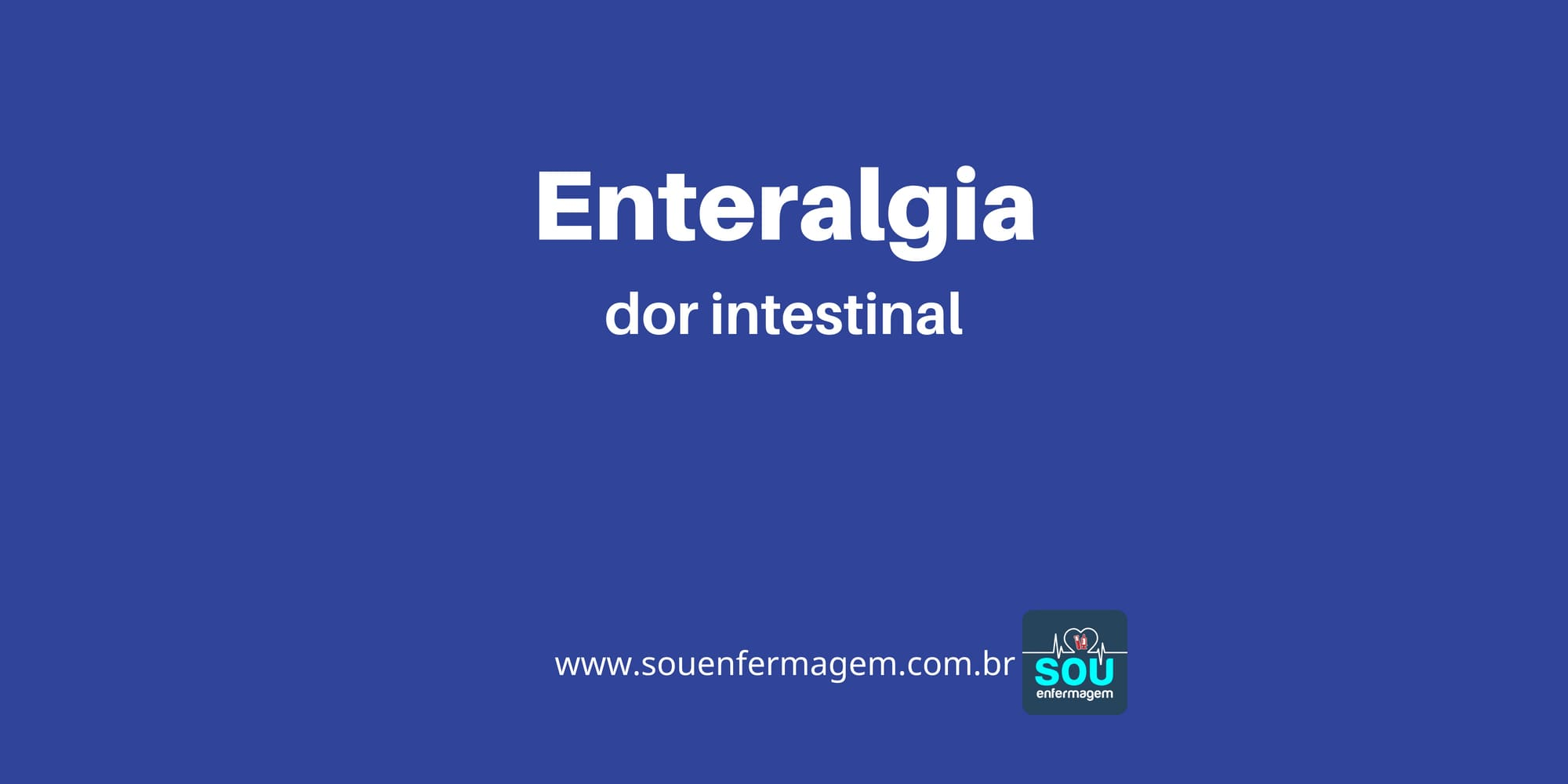 Enteralgia