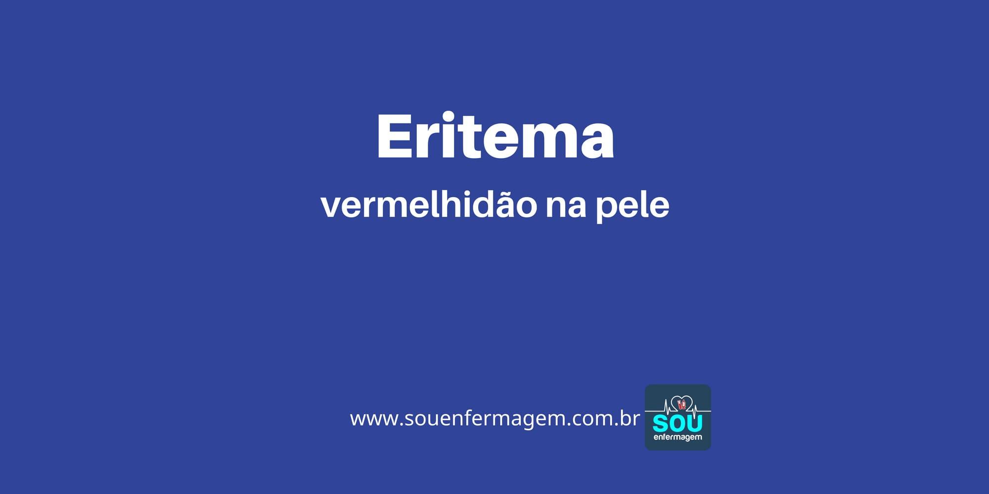 Eritema
