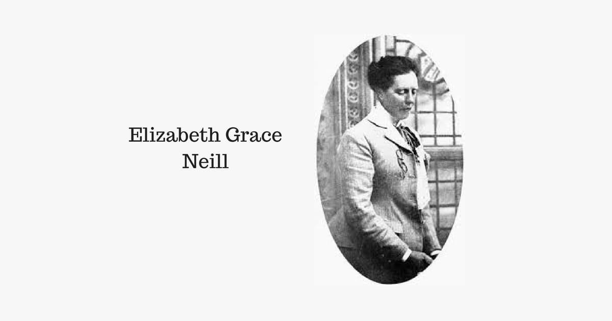 Elizabeth Grace Neill