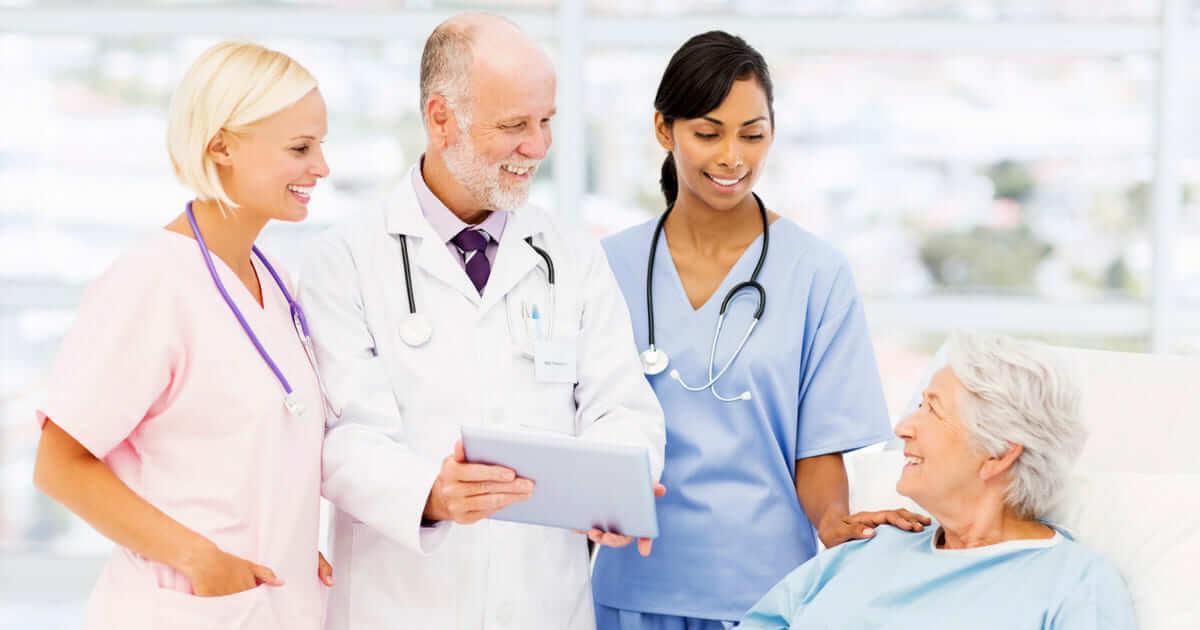 Teoria Humanística de Enfermagem