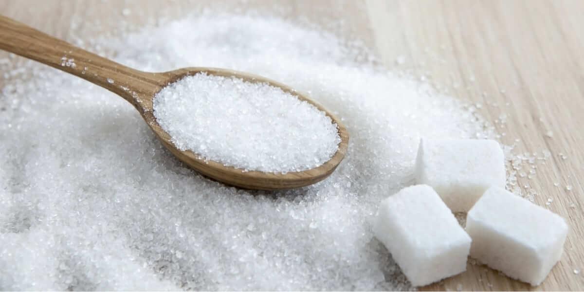 O Açúcar em excesso causa vários problemas mentais, diz estudo