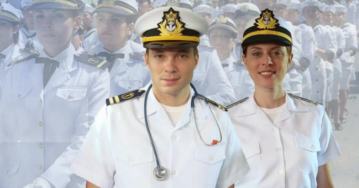 Edital da Marinha para Concurso em Enfermagem sairá em breve