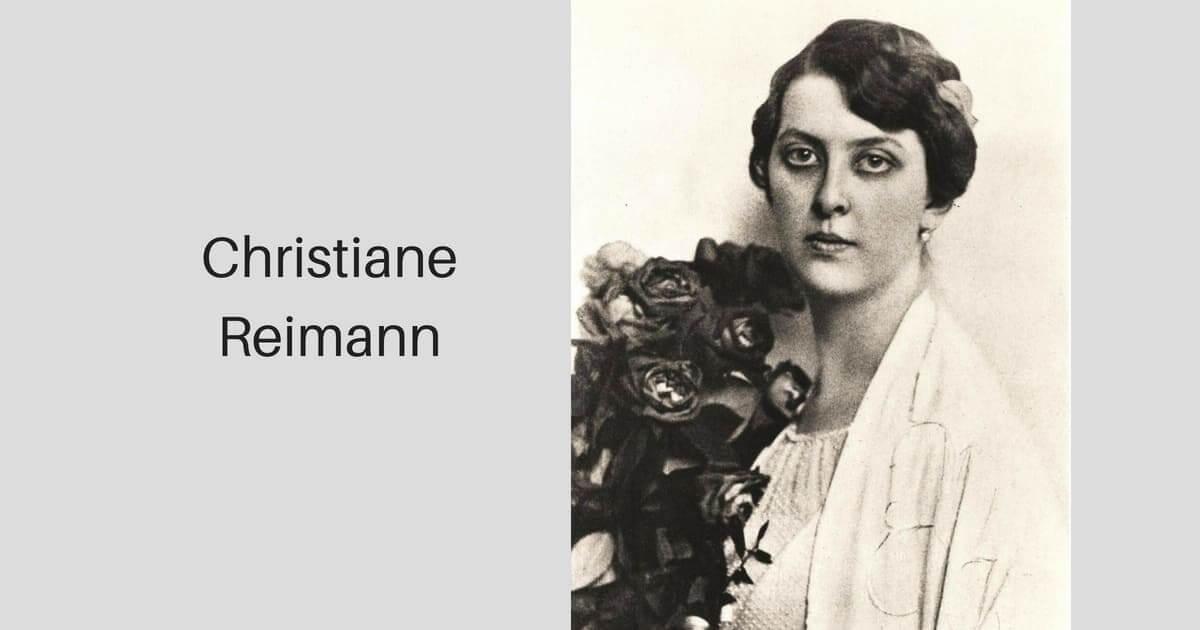 Sophie Mannerheim