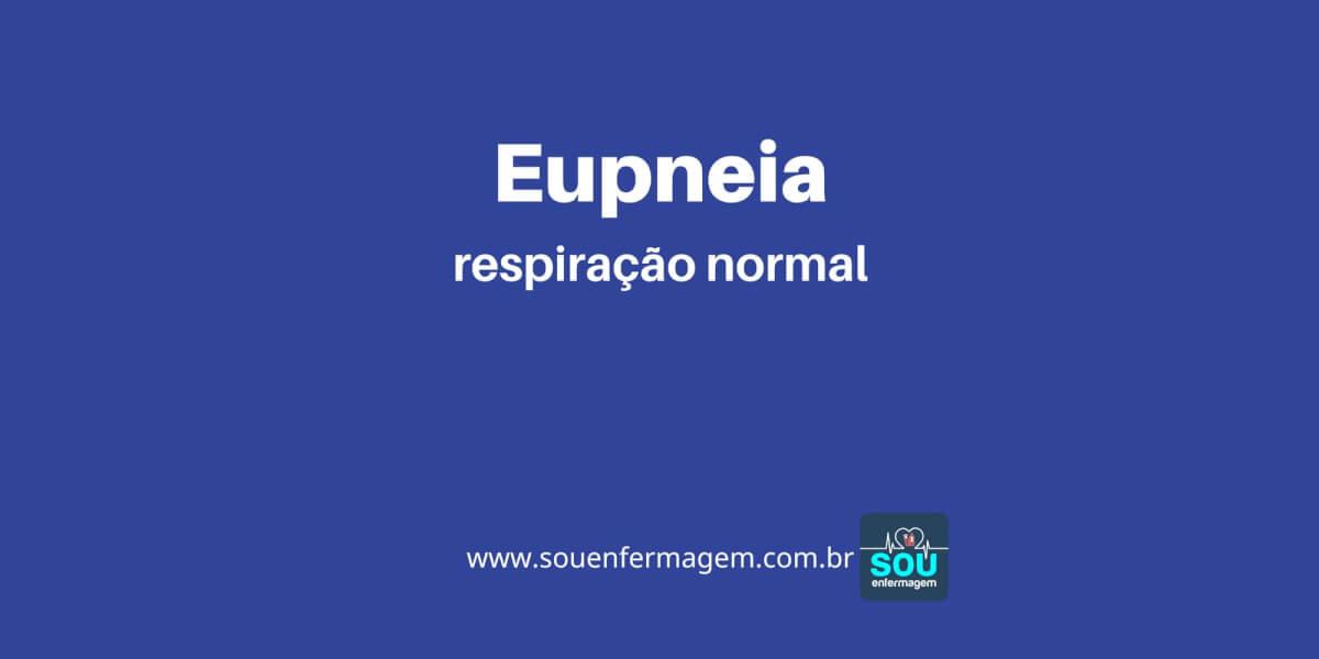 Eupneia