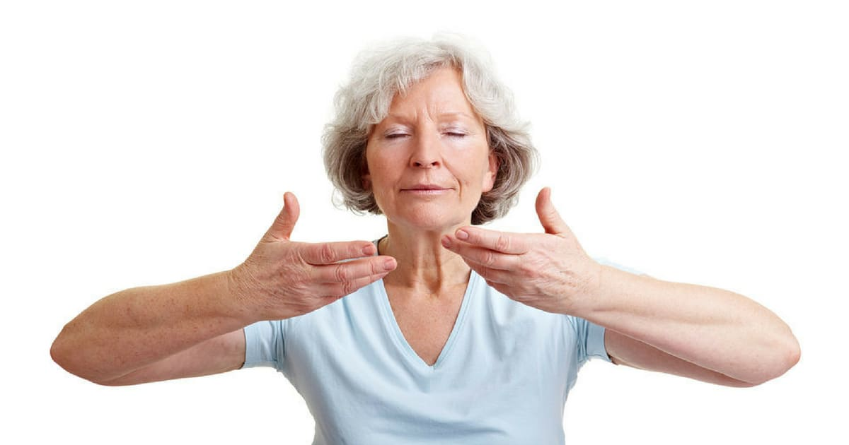 Frequência Respiratória - Sinais Vitais