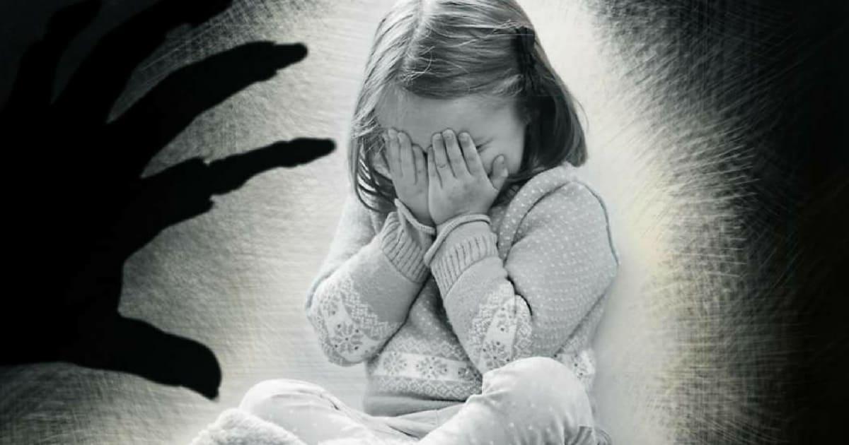 Proteja a sua criança contra o Abuso Infantil