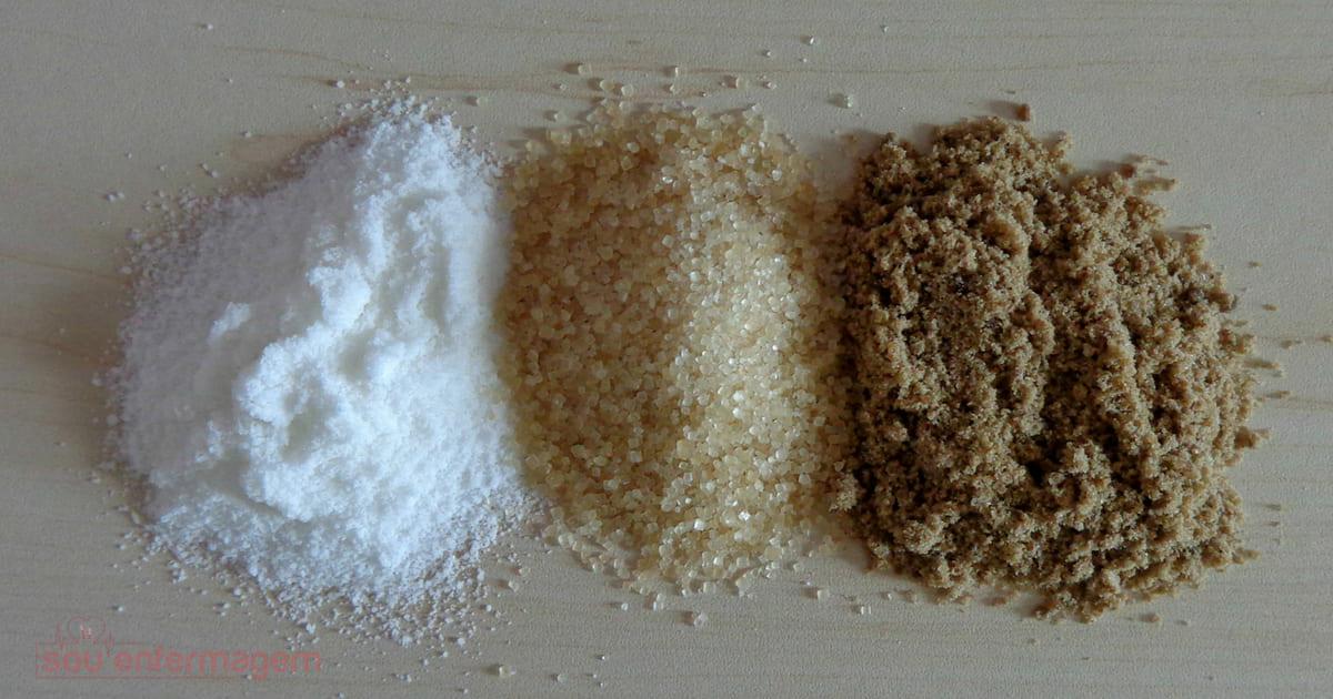 Substitua o Açúcar de Forma Natural e Tenha Saúde