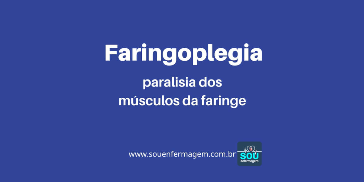 Faringoplegia