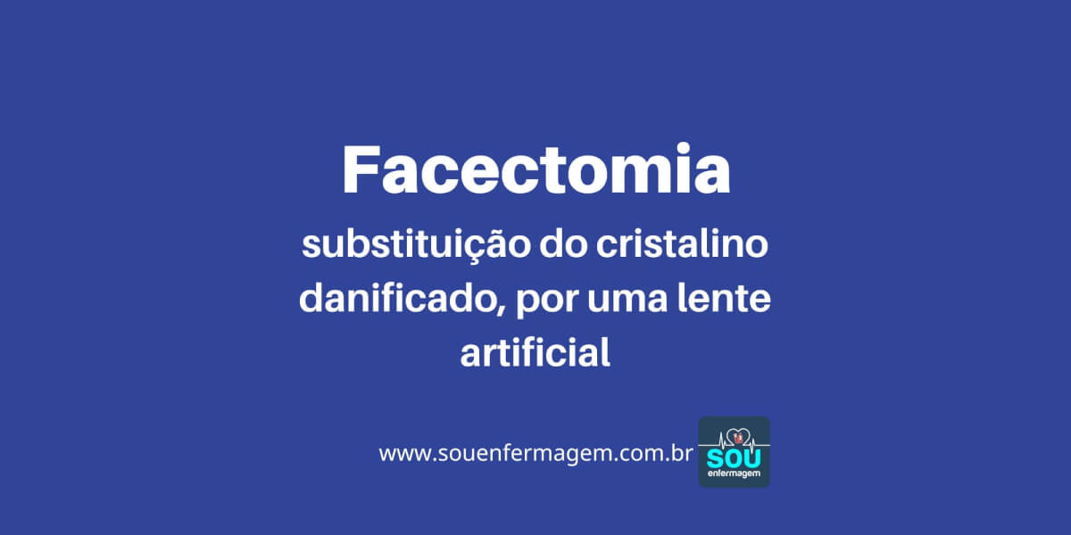 Facectomia
