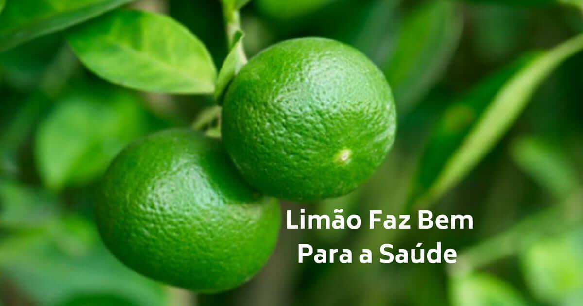 Limão é bom para a saúde? Dr. Lair Ribeiro