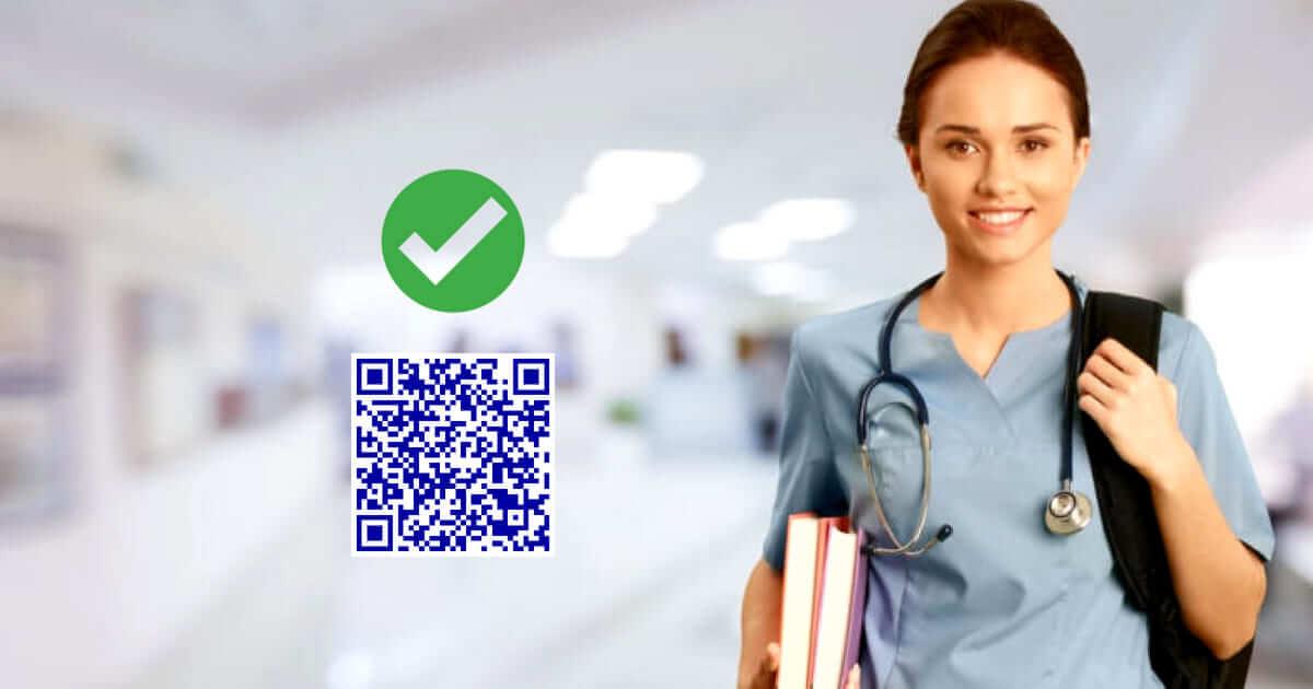 Código de Autenticação Certificado