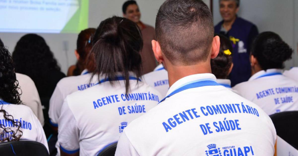 Agentes Comunitários do Rio de Janeiro estão em greve há 1 semana