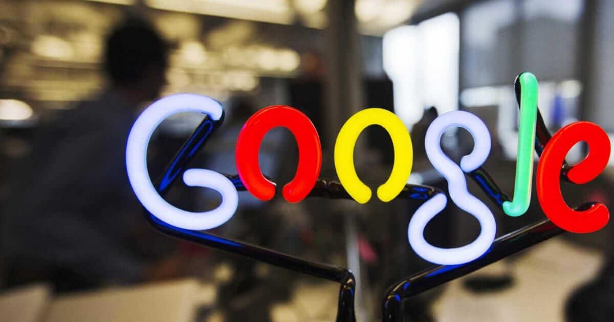 Vagas Abertas de Estágio no Google Brasil em todas áreas