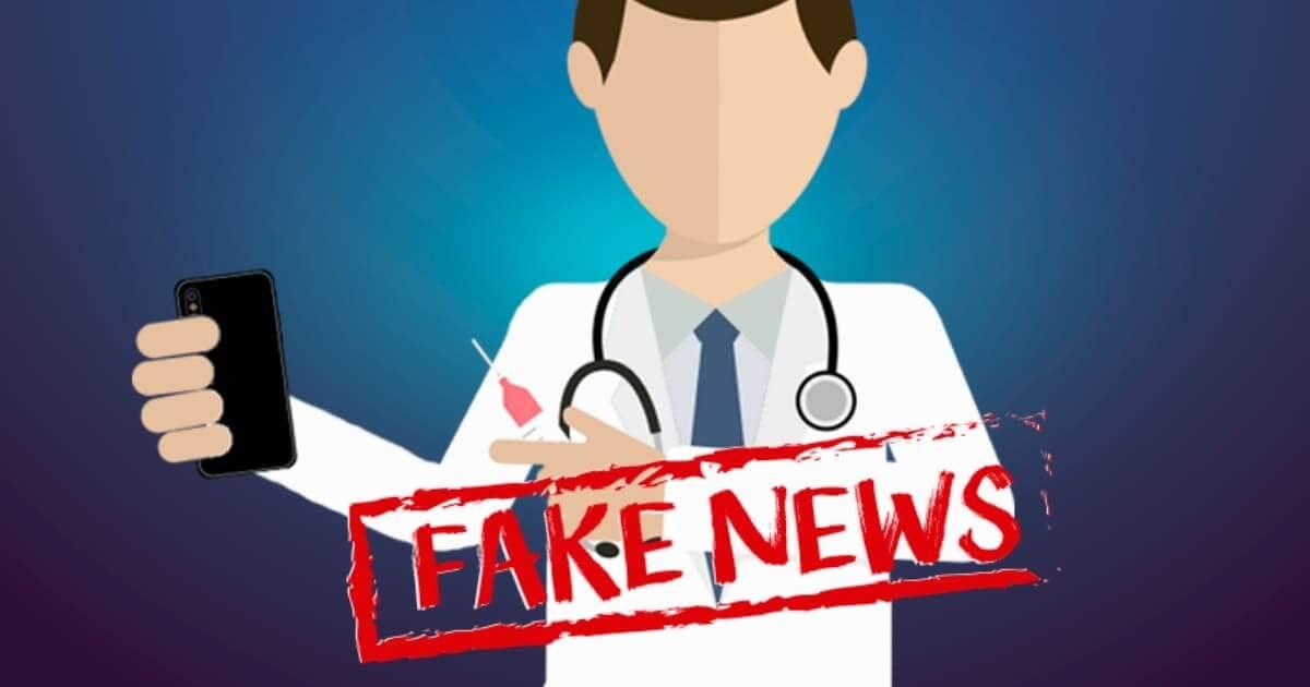 Ministério da Saúde lança Projeto Saúde Sem Fake News