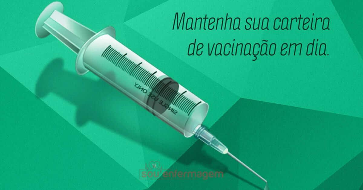 Programa Nacional de Imunização - PNI