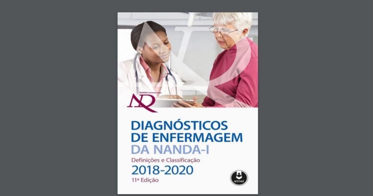 Diagnósticos de Enfermagem - NANDA