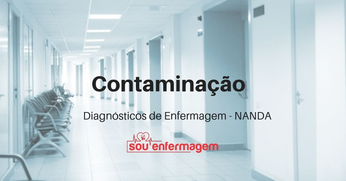 Contaminação - NANDA