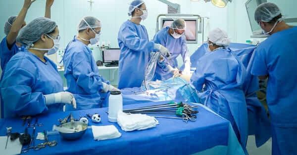 A importância do Enfermeiro no Centro de Material e Esterilização (CME)